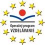 logo op vzdelavanie